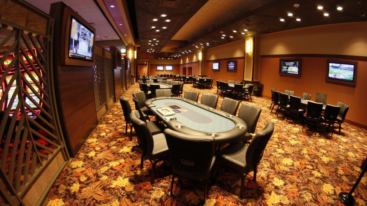 b confidential poker
